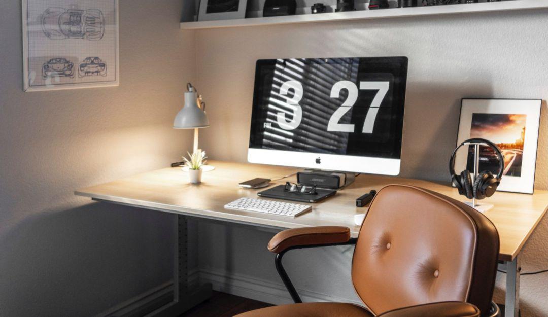 Un especialista te lo dice: El Abc para un home office verdaderamente productivo